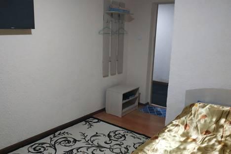 Сдается комната посуточно в Бишкеке, улица Айни, 20.