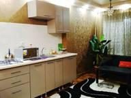 Сдается посуточно 1-комнатная квартира в Махачкале. 36 м кв. Республика Дагестан,Советский район, улица Энгельса, 42А