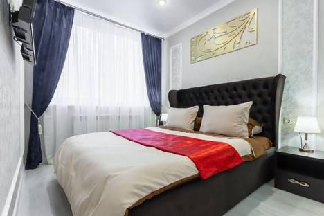 Сдается 2-комнатная квартира посуточно в Ростове-на-Дону, Береговая улица, 6.
