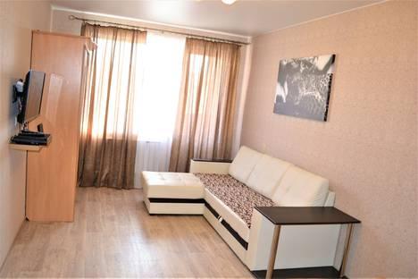 Сдается 1-комнатная квартира посуточно, улица имени Академика О.К. Антонова, 26Г.