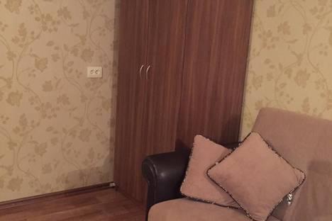 Сдается 1-комнатная квартира посуточно в Новороссийске, улица Советов, 20.