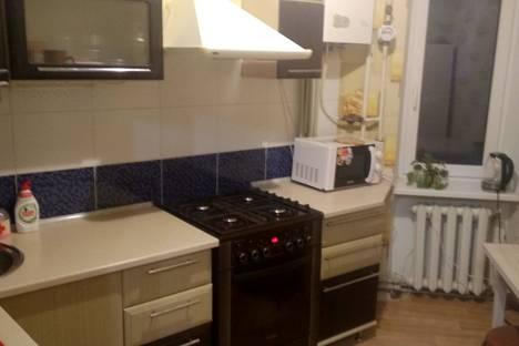 Сдается 1-комнатная квартира посуточно, Республика Крым, Феодосия, улица Горького, 36.