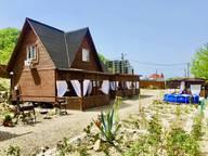 Сдается посуточно коттедж в Агое. 103 м кв. садовое товарищество Черноморье 320