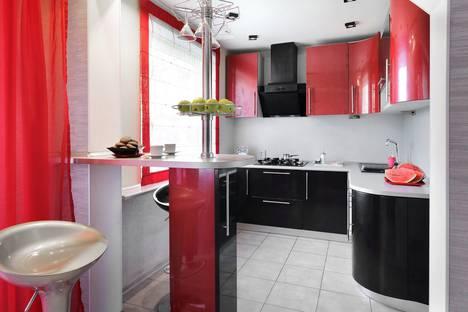 Сдается 3-комнатная квартира посуточно в Витебске, улица Чкалова, 24к2.