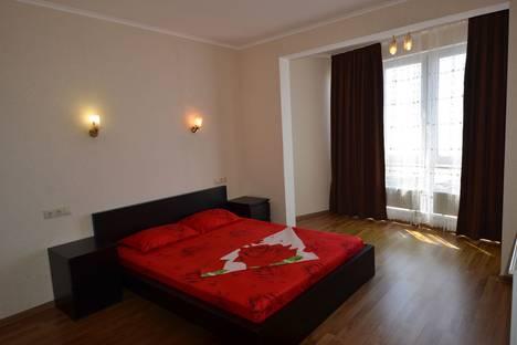Сдается 2-комнатная квартира посуточно, переулок Богдана Хмельницкого, 10.