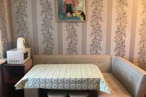 Сдается 1-комнатная квартира посуточно, Гагрский район,улица Агрба, 5/2.
