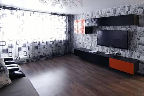 Сдается 2-комнатная квартира посуточно, Иркутская область,улица Пушкина, 101.