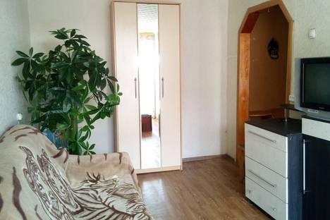 Сдается 1-комнатная квартира посуточно в Горно-Алтайске, Республика Алтай,пр. Коммунистический 78.