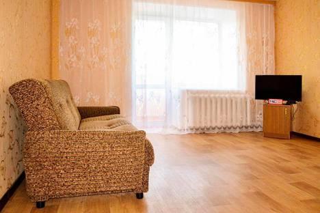 Сдается 1-комнатная квартира посуточно в Белогорске, Амурская область,Парковый переулок 8.