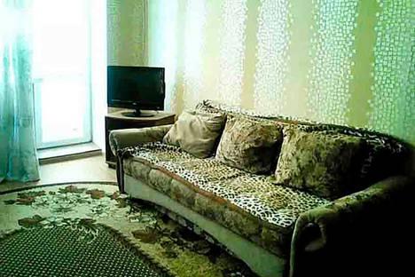 Сдается 1-комнатная квартира посуточно в Белогорске, Амурская область,улица Кирова, 83.