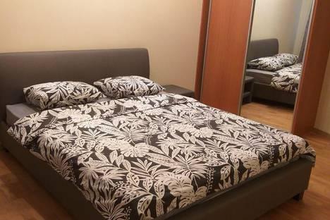 Сдается 3-комнатная квартира посуточно в Бресте, улица Халтурина, 2.