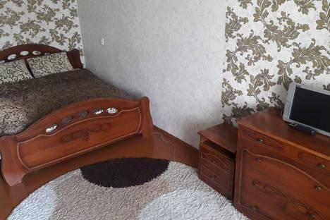 Сдается 1-комнатная квартира посуточно в Пинске, Брестская область,Центральная улица, 25.
