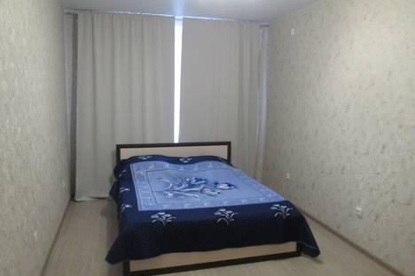 Сдается 2-комнатная квартира посуточно в Батайске, Ростовская область,улица Котова, 12.