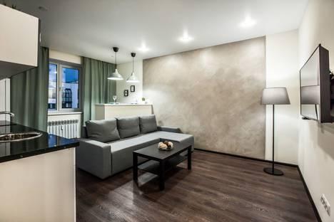 Сдается 2-комнатная квартира посуточно в Тольятти, улица 40 лет Победы, 45К.