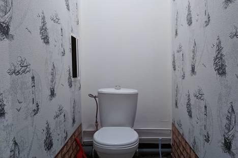 Сдается 2-комнатная квартира посуточно в Новороссийске, Суворовская 77.