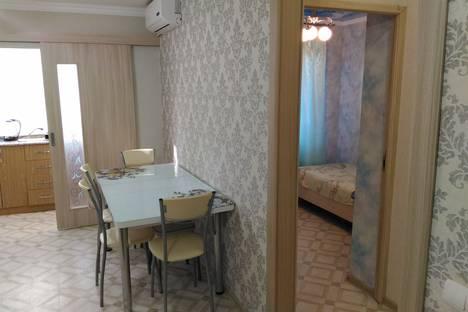 Сдается 3-комнатная квартира посуточно в Пицунде, Пицунда.