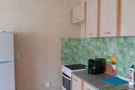 Сдается 2-комнатная квартира посуточно, Санкт-Петербург,улица Федора Абрамова, 21к3.