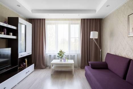 Сдается 1-комнатная квартира посуточно в Москве, Стремянный переулок, 16-18с1.
