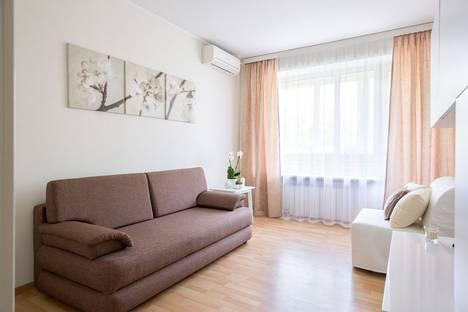 Сдается 2-комнатная квартира посуточно в Москве, Богословский переулок, 7.