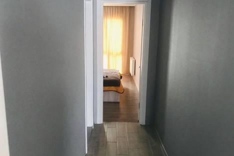 Сдается 3-комнатная квартира посуточно в Батуми, Автономная Республика Аджария,улица Николая Бараташвили, 27.
