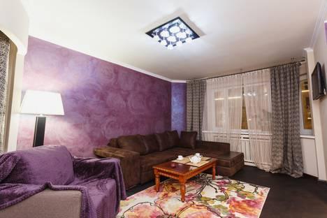 Сдается 1-комнатная квартира посуточно в Москве, 1-я Тверская – Ямская ул. д.10.