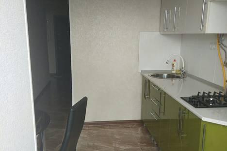 Сдается 1-комнатная квартира посуточно, Республика Северная Осетия — Алания,улица Кесаева,.