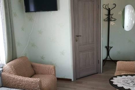 Сдается комната посуточно в Переславле-Залесском, ул. Правая Набережная,д.74.