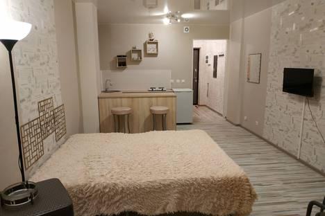 Сдается 1-комнатная квартира посуточно в Перми, Вильямса 51а.