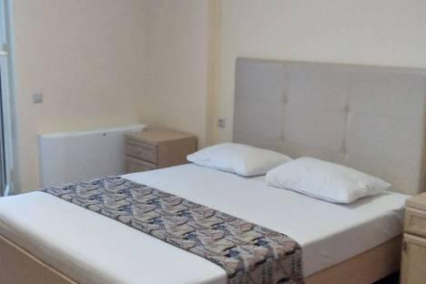 Сдается 1-комнатная квартира посуточно, Краснодарский край,микрорайон Центральный, улица Войкова, 21.