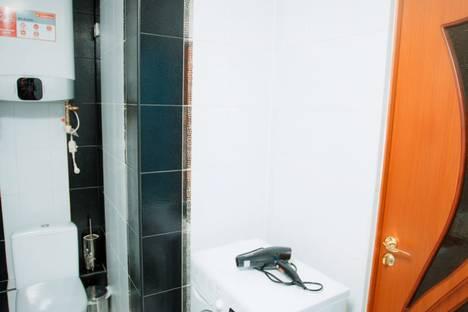 Сдается 2-комнатная квартира посуточно в Караганде, Караганда.