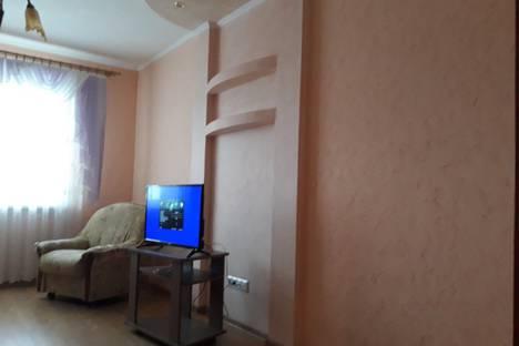 Сдается 1-комнатная квартира посуточно в Гродно, улица Калиновского, 50.
