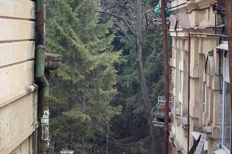 Сдается 2-комнатная квартира посуточно в Кисловодске, Ставропольский край,улица Парковый Пешеход, 5.