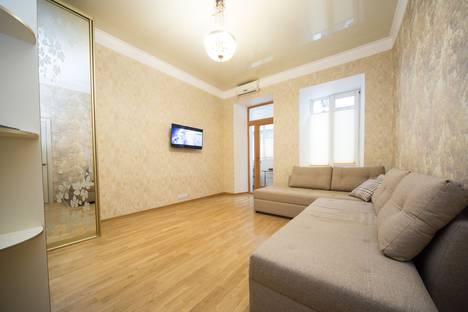 Сдается 2-комнатная квартира посуточно в Одессе, Успенская улица, 51.