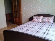 Сдается посуточно 1-комнатная квартира в Новосибирске. 40 м кв. улица Немировича-Данченко, 120/5, подъезд 1