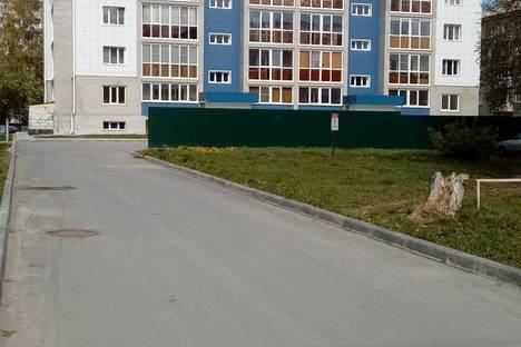 Сдается 1-комнатная квартира посуточно в Бердске, улица Карла Маркса, 11.