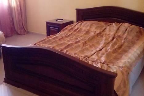 Сдается комната посуточно в Сочи, Краснодарский край,микрорайон Дагомыс, Армавирская улица, 57Б.