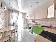 Сдается посуточно 1-комнатная квартира в Новороссийске. 40 м кв. улица Энгельса, 95