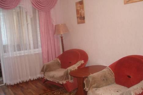 Сдается 1-комнатная квартира посуточно в Алуште, Республика Крым,Симферопольская улица.