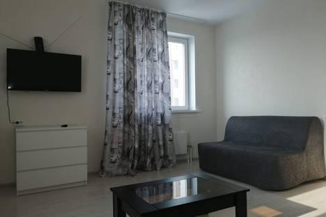 Сдается 1-комнатная квартира посуточно, улица Кирова, 225.