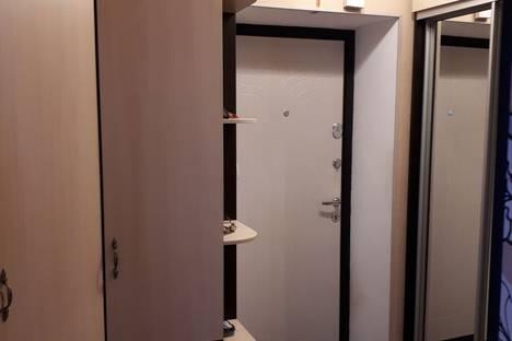 Сдается 1-комнатная квартира посуточно в Евпатории, Республика Крым,проспект Победы, 85.