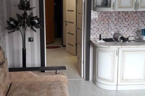 Сдается 2-комнатная квартира посуточно в Анапе, Таманская улица, 24.