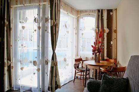 Сдается 1-комнатная квартира посуточно в Равде, область Бургас, Несебыр.