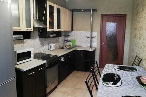 Сдается 1-комнатная квартира посуточно, улица Газовиков, 41к1.