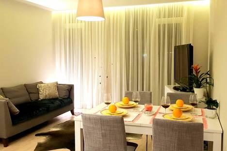 Сдается 2-комнатная квартира посуточно в Риге, Riga, Salnas street, 21.