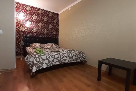 Сдается 1-комнатная квартира посуточно в Вологде, улица Маршала Конева, 18Г.