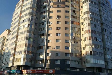 Сдается 1-комнатная квартира посуточно, проспект Ленина, 135.