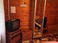 Сдается посуточно комната в Байкальске. 23 м кв. поселок Утулик, туристическая база Байкал