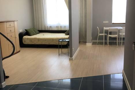 Сдается 1-комнатная квартира посуточно в Раменском, Московская область,Семейная, 3.