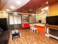 Сдается посуточно 2-комнатная квартира в Сургуте. 0 м кв. Ханты-Мансийский автономный округ,проспект Ленина, 26