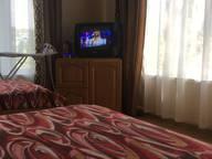 Сдается посуточно 1-комнатная квартира в Гурзуфе. 19 м кв. Крым, Ялта,Санаторная улица, д.17, кв.1